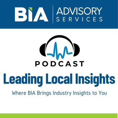 Leading Local Insights