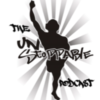 The   Unstoppable Podcast  hosted by Anthony Robles presented by SafeStreets