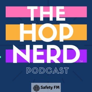 The HOP Nerd