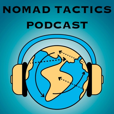 What is Nomad Tactics? - #001