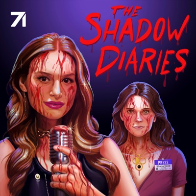 The Shadow Diaries - Official Trailer