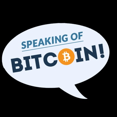 Speaking of Bitcoin (formerly Let's Talk Bitcoin!):Adam B. Levine