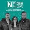 New Money Gang artwork