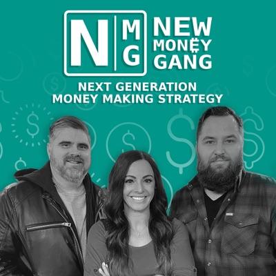 New Money Gang:HIT Network