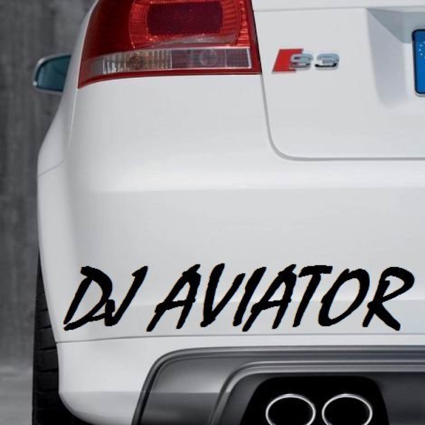 DEEJAY AVIATOR - AUDIO PODCAST