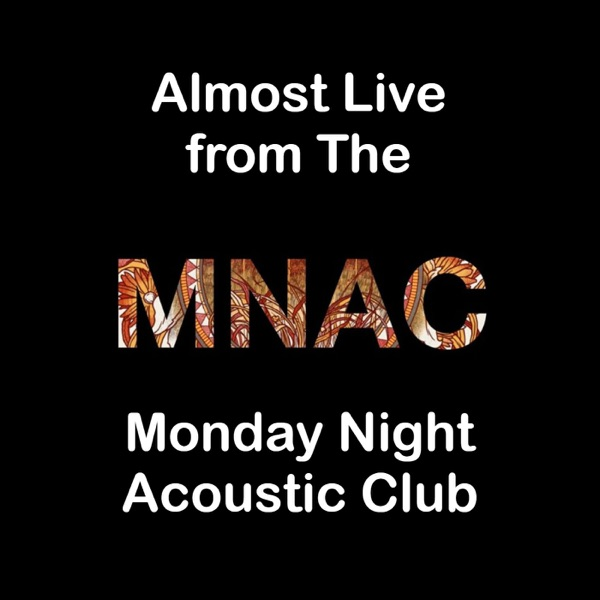 Manchester Acoustic podcast show image