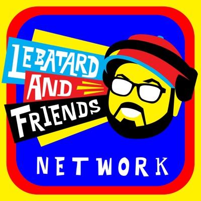 Le Batard & Friends Network:Dan Le Batard