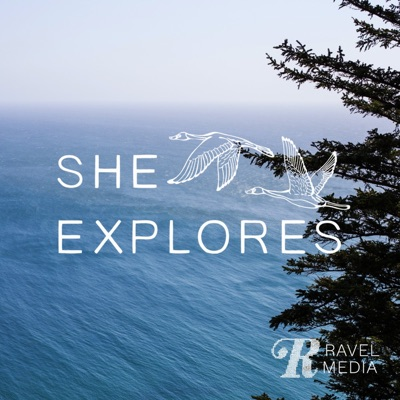 She Explores:Ravel Media