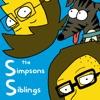 Simpsons Siblings artwork