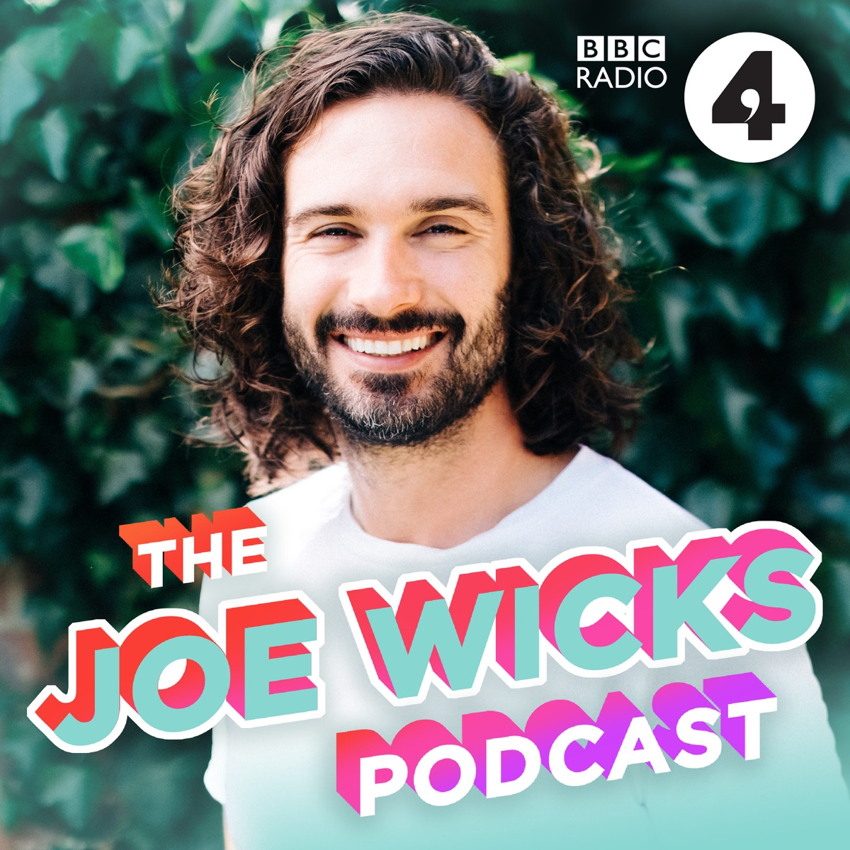 Welcome to The Joe Wicks Podcast
