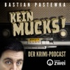 """""""Kein Mucks!"""" – der Krimi-Podcast mit Bastian Pastewka"""