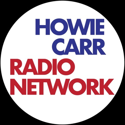 The Howie Carr Radio Network:Howie Carr
