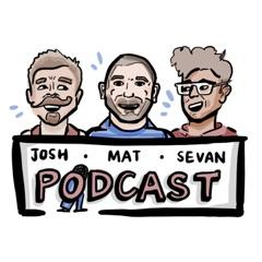 JOSH MAT SEVAN