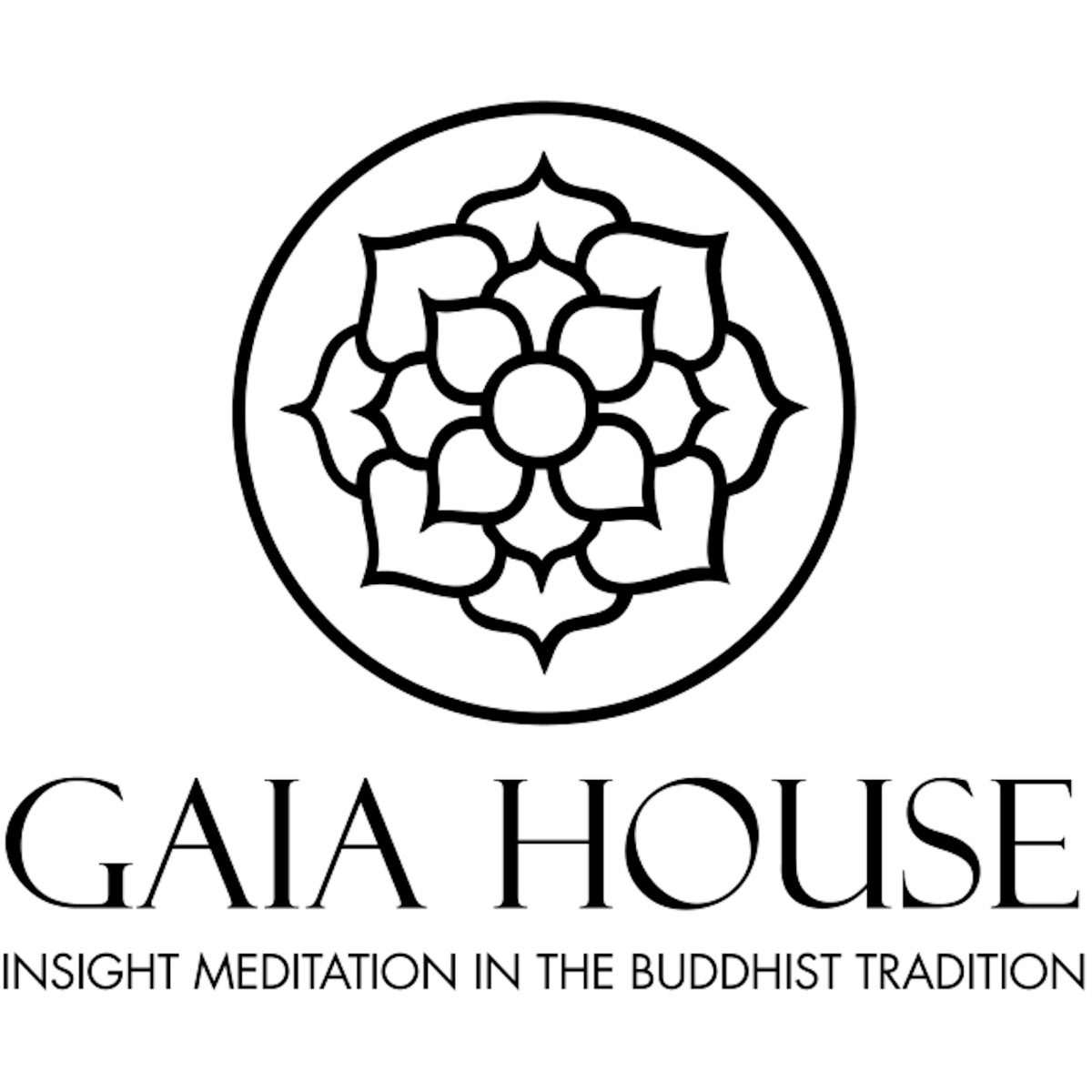 Gaia House: dharma talks and meditation instruction