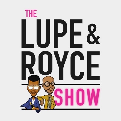 "The Lupe and Royce Show:Lupe Fiasco, Royce da 5'9"", Tom Frank"