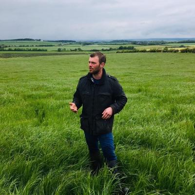 The Farmer Bryce Podcast
