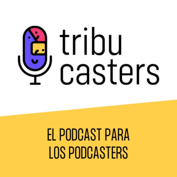 Tribucasters Podcast image