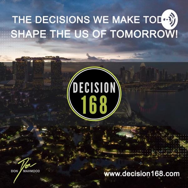 DECISION 168