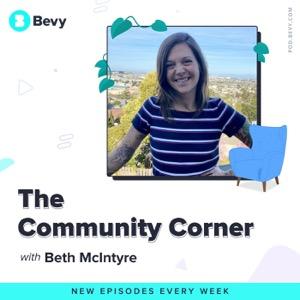 The Community Corner with Beth McIntyre
