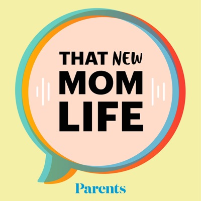 That New Mom Life:Parents Magazine