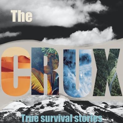 The CRUX: True Survival Stories:Kaycee McIntosh, Tessa King
