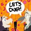 Let's Duet! artwork