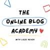 Online Blog Academy  artwork