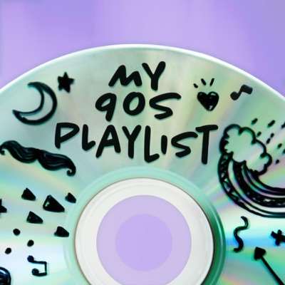 My 90s Playlist:Sony Music