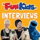Fun Kids Radio's Interviews