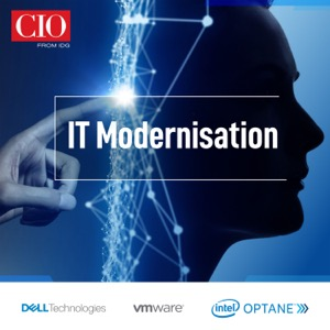 IT Modernisation