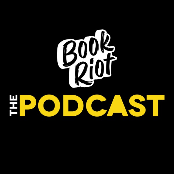 Book Riot - The Podcast image