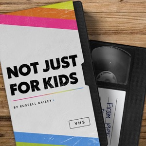 Not Just For Kids Podcast