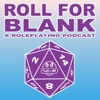 Roll For Blank artwork