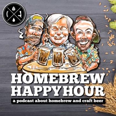 Homebrew Happy Hour:Pearl Media Network