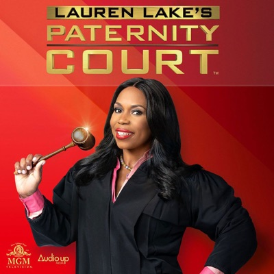 Lauren Lake's Paternity Court:MGM Studios, Inc., and Audio Up, Inc.