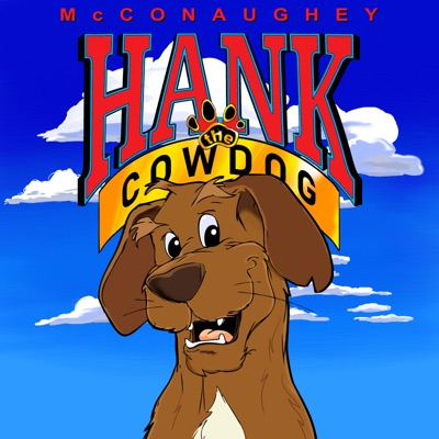 Hank the Cowdog:QCODE, HTC Productions