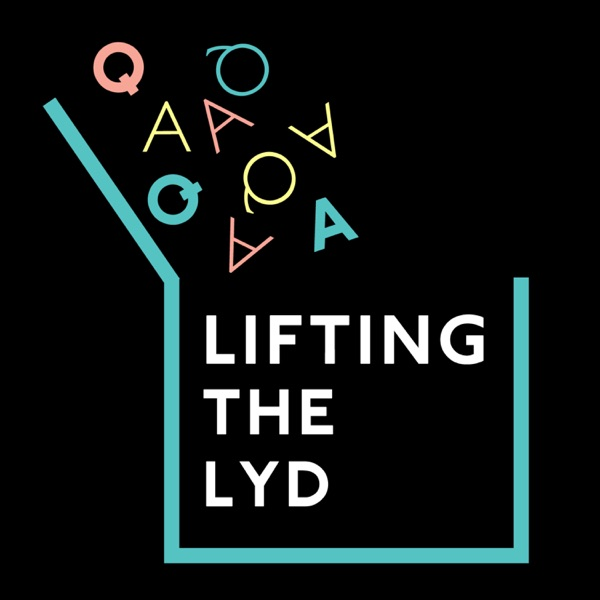 LIFTING THE LYD: Lydia Laws, music publicist & eco activist, meets a medley of inspiring achievers