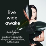 2. Daniel Flynn: on eradicating poverty, why purpose is the fuel & Thankyou