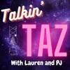 Talkin TAZ artwork