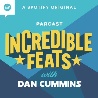 Incredible Feats:Parcast Network