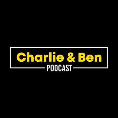 Charlie & Ben Podcast:Charisma on Command