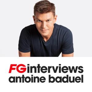 FG | INTERVIEWS DJs | ANTOINE BADUEL