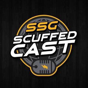 SSG Scuffed Cast