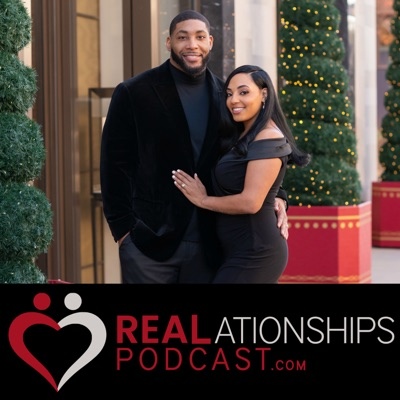 REALationships Podcast:Devon & Asha Still