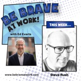 Episode 68: Steve Rush