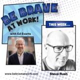 Episode 68: Steve Rush