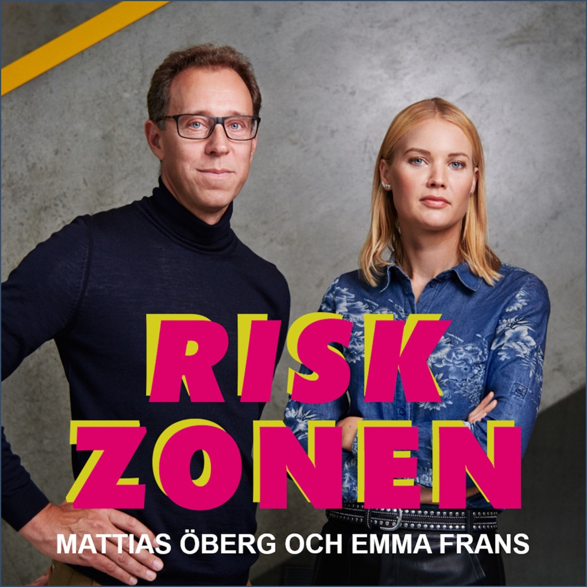 Riskzonen