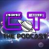 Cosmos Talks The Podcast artwork