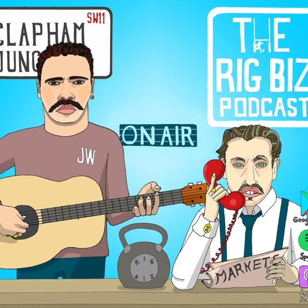 The Rig Biz Podcast Artwork