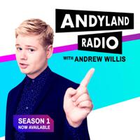 Andyland Radio with Andrew Willis podcast